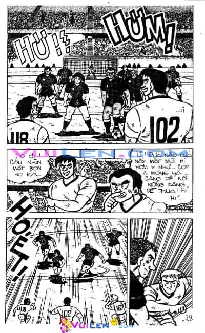 Jindodinho - Đường Dẫn Đến Khung Thành III Tập 28 page 39 Congtruyen24h