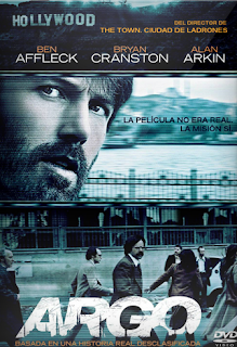 Argo dvdrip latino 2012 700mb