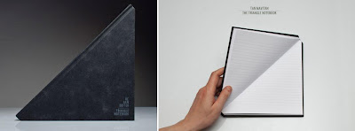 Creative Notebooks and Unusual Notebook Designs (15) 2