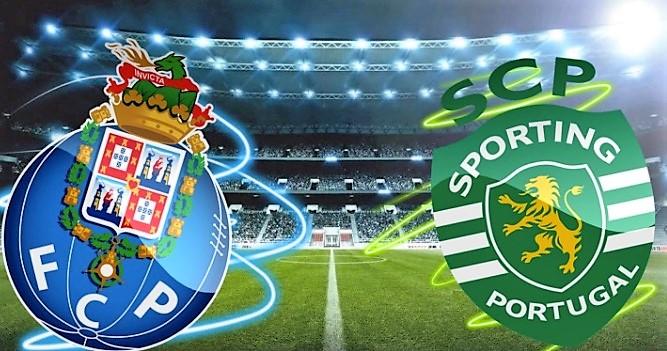 2 de março, 20h30: Porto X Sporting