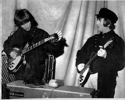 The Beatles Polska: Ostatni koncert Beatlesów w Liverpoolu