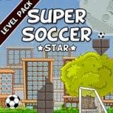 Super Soccer Star Level Pack | Juegos15.com