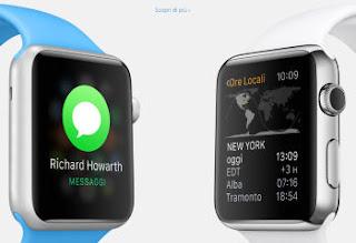 apple watch motivi per comprarlo