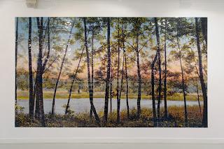 Richard Müller: Ukraine 725 Arcueil galerie municipale