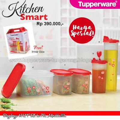 TangCity Tupperware