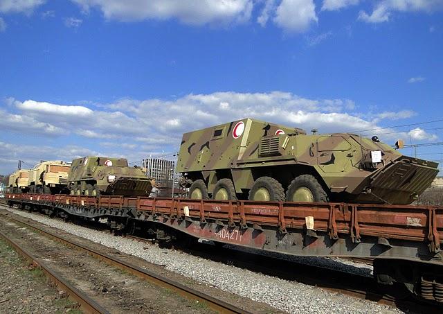 اكبر و اوثق موسوعة للجيش العراقي على الانترنت Ukraine+is+preparing+to+deliver+the+first+batch+of+BTR-4+armored+vehicles+to+Iraq++%25281%2529