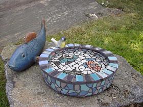 Mosaiikkiallas
