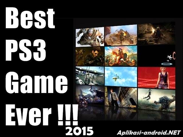 Game PS3 Terbaik