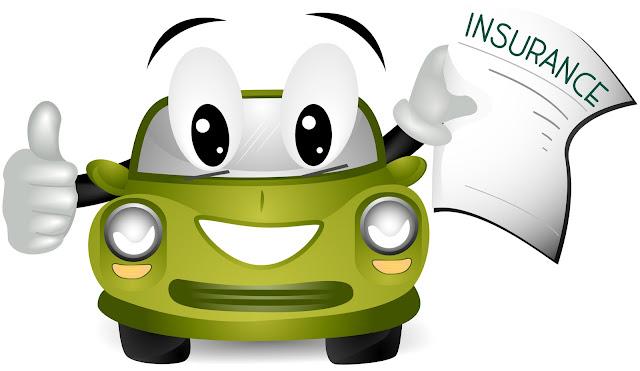 Prosedur Klaim Asuransi Kecelakaan Mobil