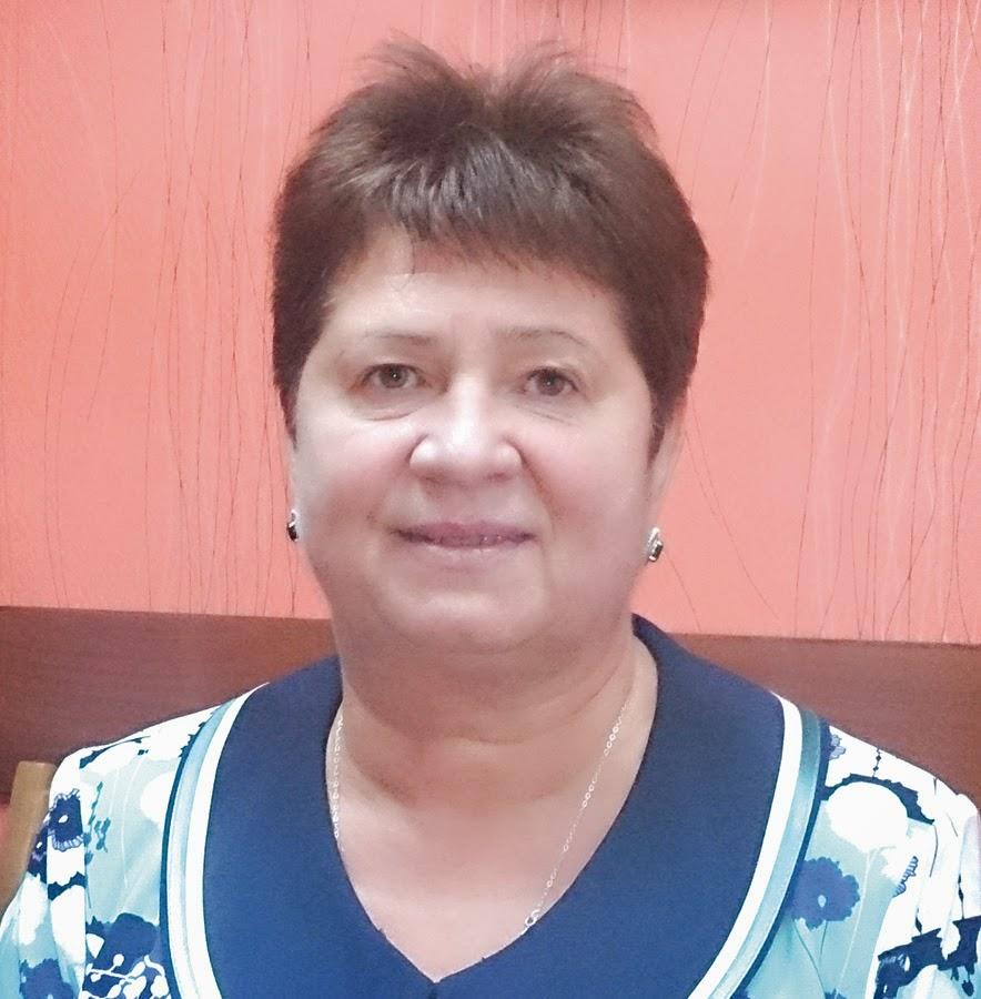 Преподаватель-методист образовательного Центра «Нива» Татьяна Цветкова.