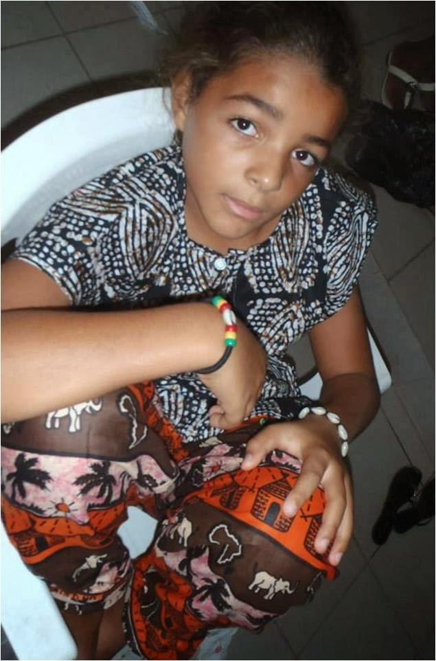 Création Ibrahima Faye (Ibou Fashion)