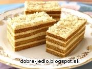 Marlenka - recept