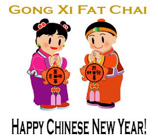 gong xi fat chai imlek - Catatan dari Hari Pers Nasional (9 Februari 2013)