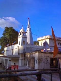 kameshwar Dham Karon, U.P., India