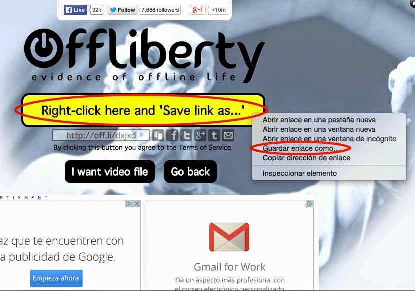 descargar mp3 youtube offliberty