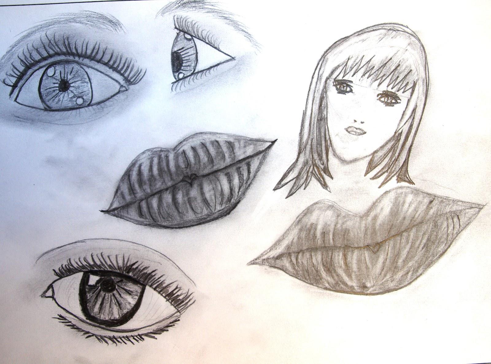 Viajar En Mi Nube Particular II Aprendiendo a Dibujar con Lapiz