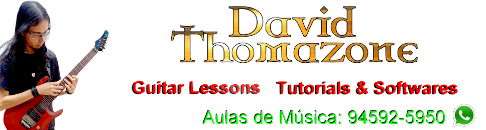 David Thomazone