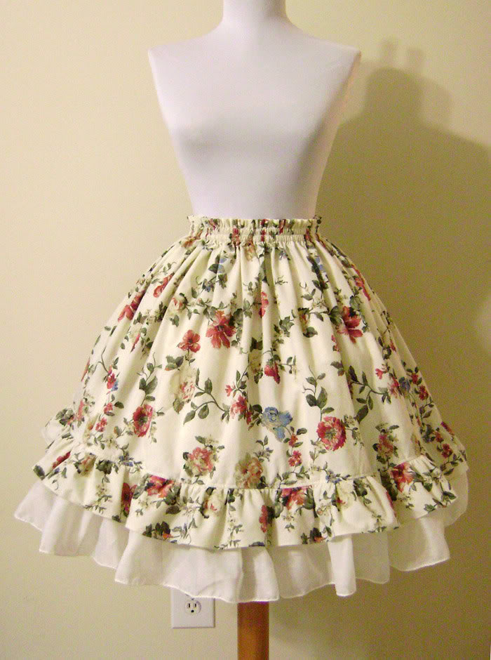 The Quirky Queer: Lolita Dress and Accessory Making Tutorials.