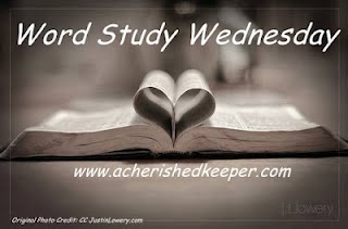http://www.acherishedkeeper.com/2014/01/word-study-wednesday-wonder.html
