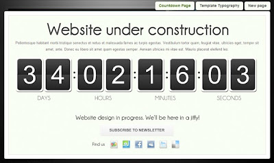 Number 12 at  20 WordPress Maintenance Mode or Under Construction Plugins That You Cant Resist