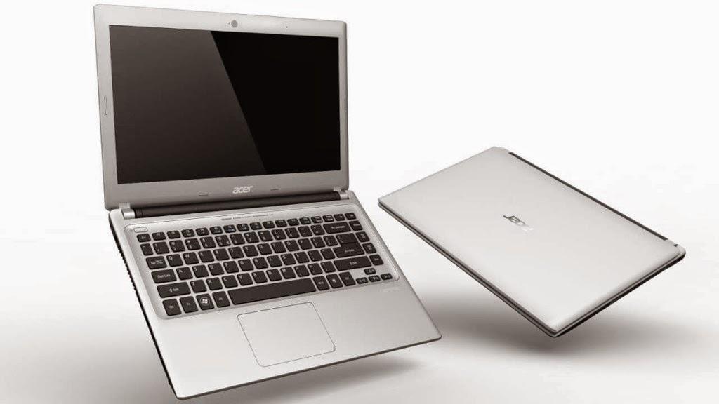 Spesifikasi Laptop Acer Aspire V5-431-10072G32Mn