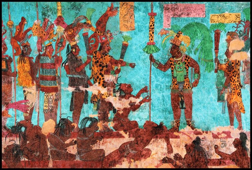 Una antrop loga en la luna blog de antropolog a las for Mural la misma luna
