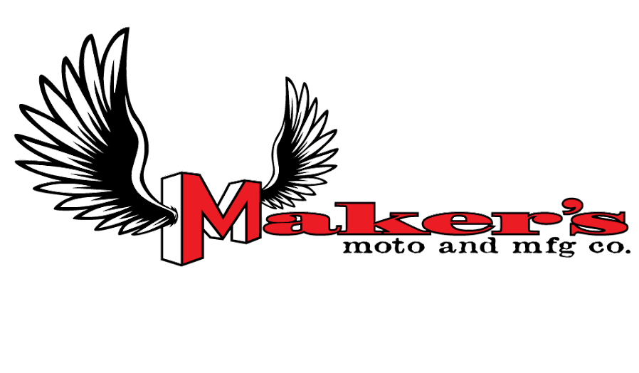 We Are Maker's.... Anvils, Hammers and Motorsickles....