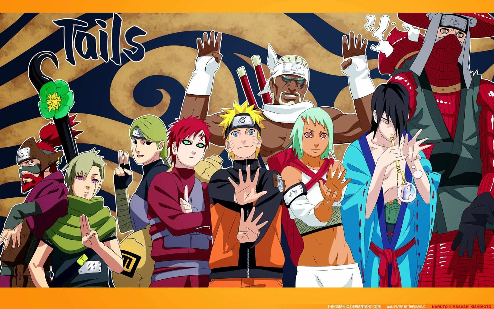 Foto Naruto Download Gambar