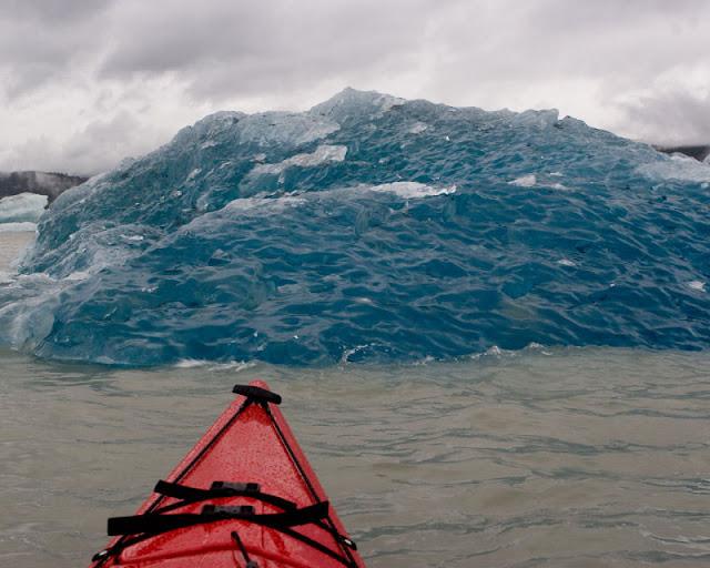 Ice Berg Picture