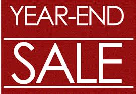 Year-End Sale on Move-In Ready Inventory Homes in Briar Chapel