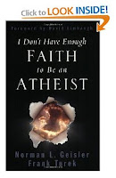 I Don&#39;t Have Enough Faith to be an Atheist