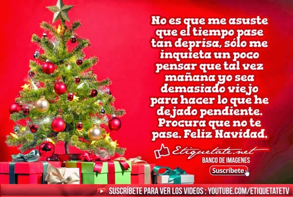 tarjetas navideas para compartir 4 - Postales Navideas Personalizadas