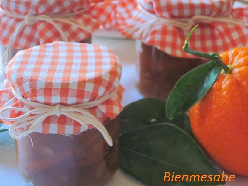 Mermelada de naranja 02