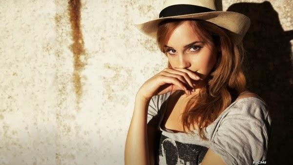 Latest Pictures of Emma Watson