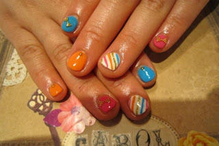 Flirty-Fun-Summer-Nail-Art