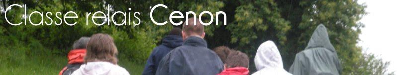 Classe relais Cenon
