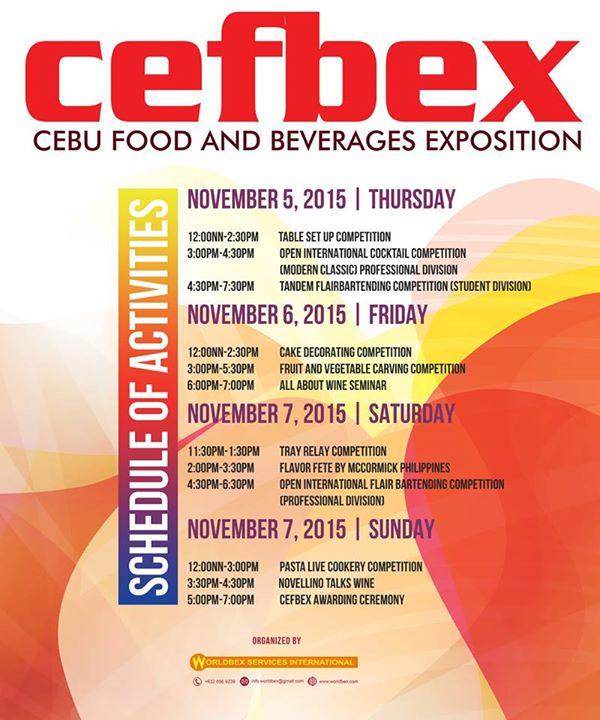cefbex-2015