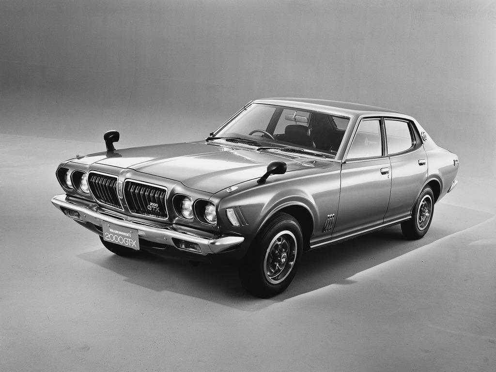 Nissan Bluebird-U 2000 610, stary japoński sportowy samochód, klasyk, oldschool, JDM, zdjęcia, 日本車, スポーツカー, クラシックカー, 日産