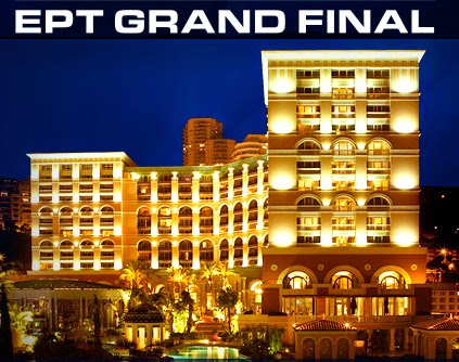 EPT 11 Montercarlo live streaming