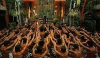 Asal Muasal Munculnya Tari Kecak Bali