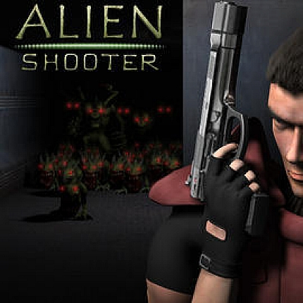 alien shooter 3 download full version