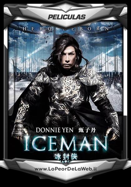 Iceman (2014) 720p BRrip.x264.850MB