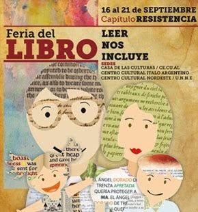 Feria del Libro Itinerante