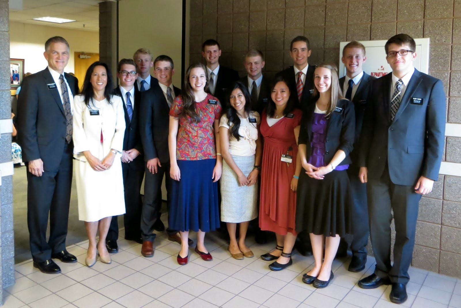 District 25L at the MTC