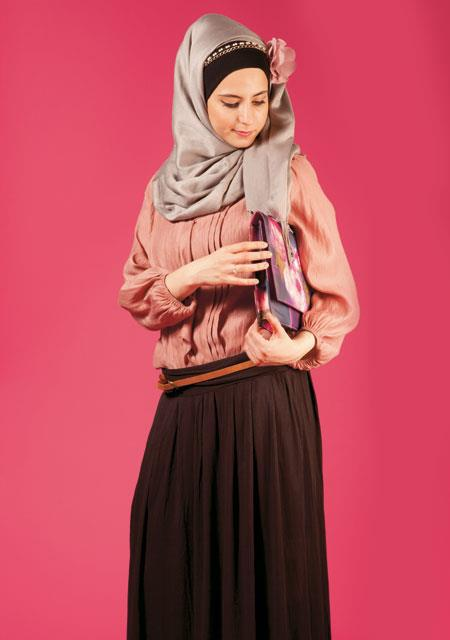 le hijab fashion