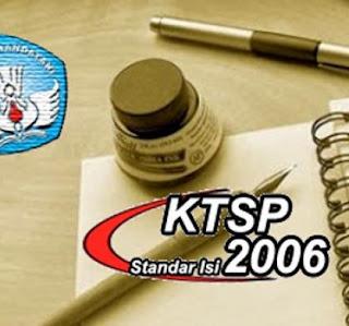 KTSP: Dari Sejarah hingga Karakteristik