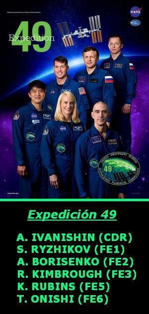 Expedición 49