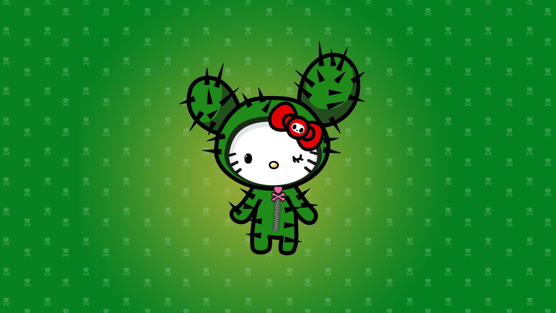 hello kitty emo high definition wallpapers hd wallpapers