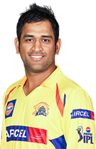 MS-Dhoni