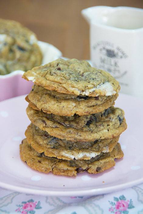 Cookies De Oreo Y Chps De Chocolate